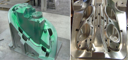 CPM Mould Solutions in China
